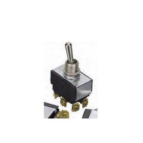 35-151 Heavy Duty Toggle Switch ON OFF (ON) DPDT