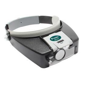 MA-016 Lighted Visor Magnifier