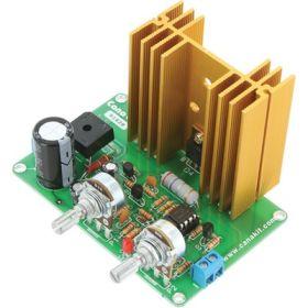 CK182B CanaKit Regulated Power Supply 0-30V / 0-1.5A Kit
