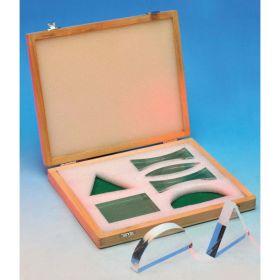 PH0576 Prisms and Lenses Set