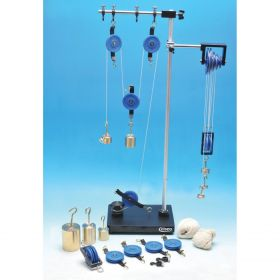 PH0305 Pulley Demonstration Set