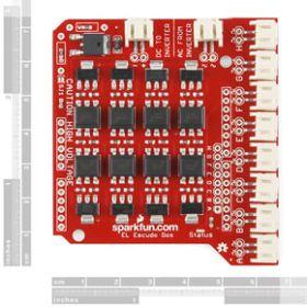 COM-10878 El Escudo Dos