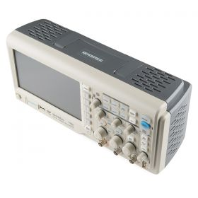 TOL-11766 100MHz Digital Storage Oscilloscope - GA1102CAL