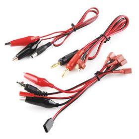 PRT-10473 Li-Ion/Polymer Battery Charger/Balancer - 50W, 5A
