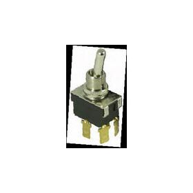 35-3015 Heavy Duty Toggle Switch ON OFF ON SPDT