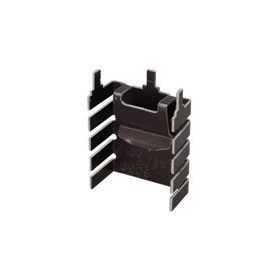 THM6038 TO-220 NO HOLE HEAT SINK WITH LATCH