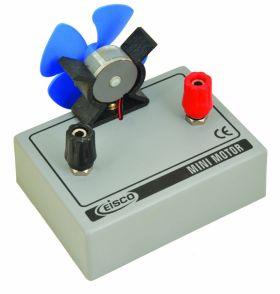 "PH1319 Mini Fan Motor Unit - 3 7/8"" x 2 3/4"""