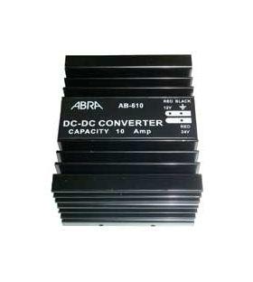 AB-1218 24VDC/12VDC 18A Step Down Converter