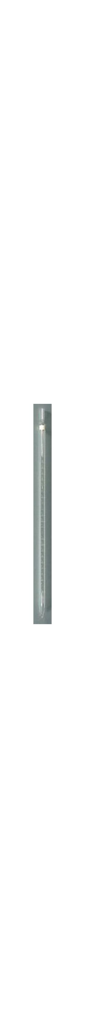 7-6107 Mohr Glass Pipette 15 mL