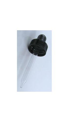 7-405-4D-DZ Dropper Assembly for Bottle 2 oz - Pkg of 12