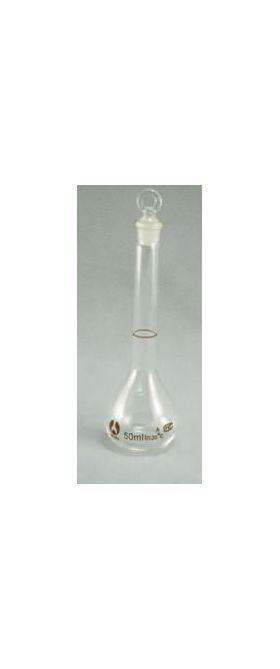 7-396BLG Bomex Volumetric Flask 100mL